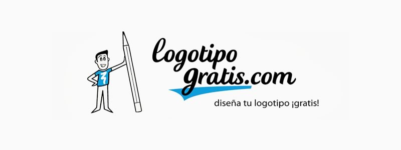 Crea logotipos gratis en logotipogratis.com - logos-gratis