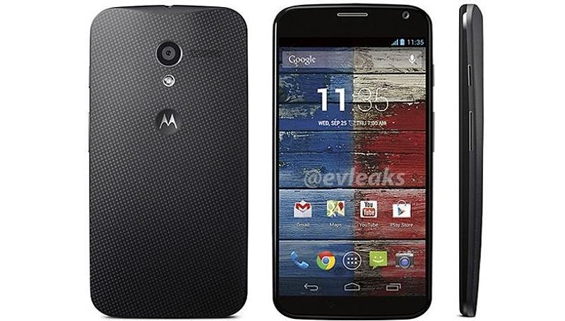 Mejores smartphones de gama media que puedes regalar esta Navidad - moto_x_0