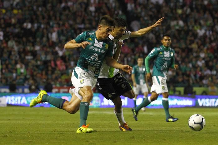 santos leon semifinal vuelta en vivo Santos vs León en vivo, Semifinal Apertura 2013 (vuelta)