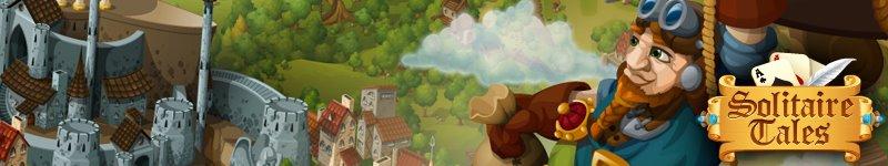 Conoce los mejores juegos en Facebook del 2013 - solitaire-tales