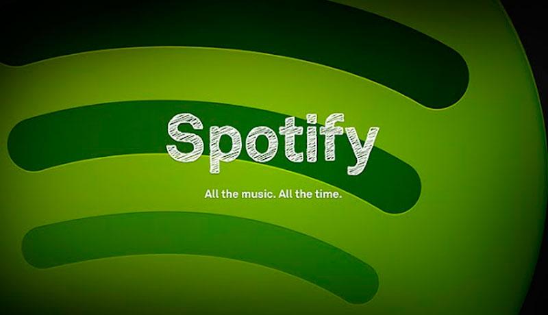 Spotify llegaría en versión gratuita para móviles - spotify-mobile