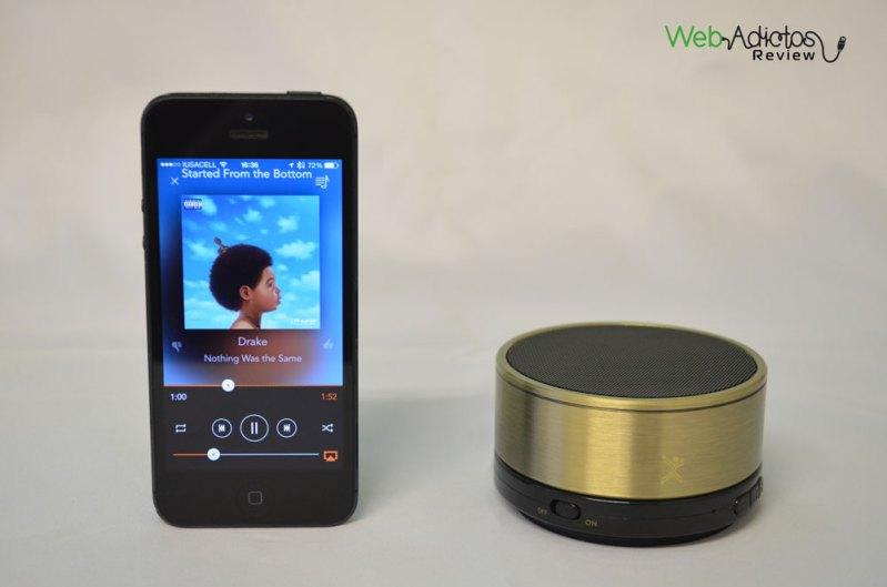 Bocina Wish Bluetooth Handsfree de Perfect Choice [Reseña] - wish-bluetooth-handsfree-perfect-choice-9