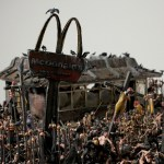 ¿Cómo sería un McDonalds en el Infierno? - Imágenes - 115