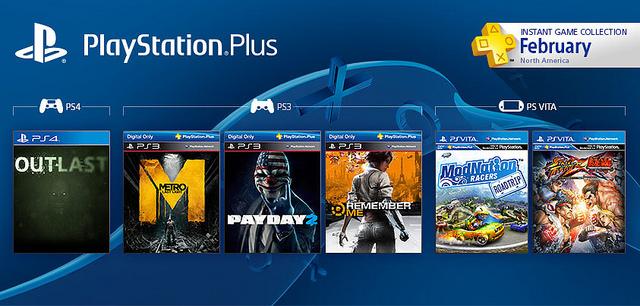 Increíbles juegos gratis de PS4, PS3 y PS Vita para los usuarios de PlayStation Plus en febrero - 12213688383_716f9e6260_z