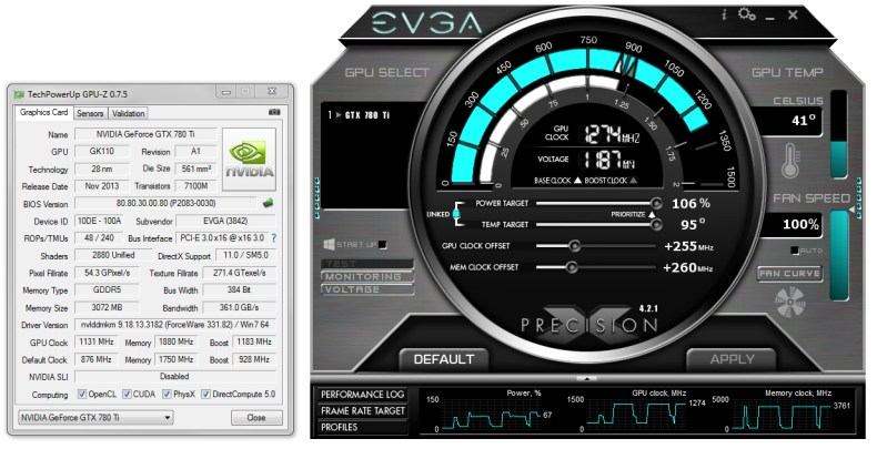 EVGA GeForce GTX 780 Ti [Reseña] - 18