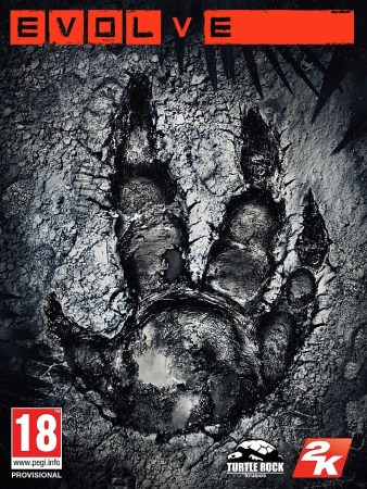 Envolve, el nuevo juego de los creadores de Left 4 Dead muestra Cover Art y Bonus en preventas