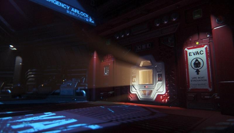 Alien: Isolation - Trailer e imágenes - 41