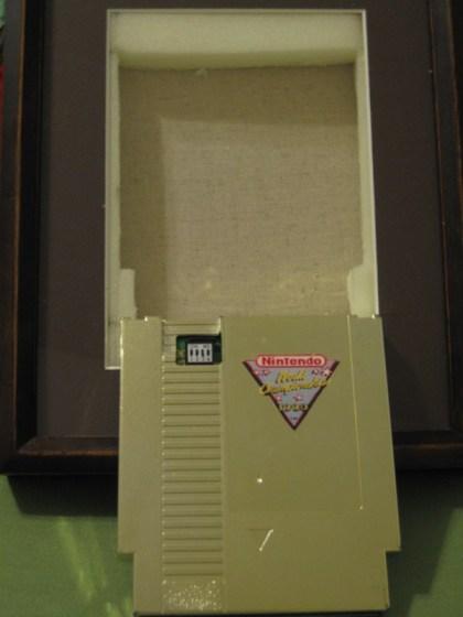 Uno de los cartuchos del Nintendo World Championships es puesto a la venta - 48