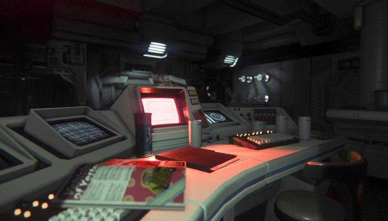 Alien: Isolation - Trailer e imágenes - 51