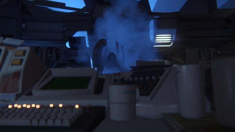 Alien: Isolation - Trailer e imágenes - 61