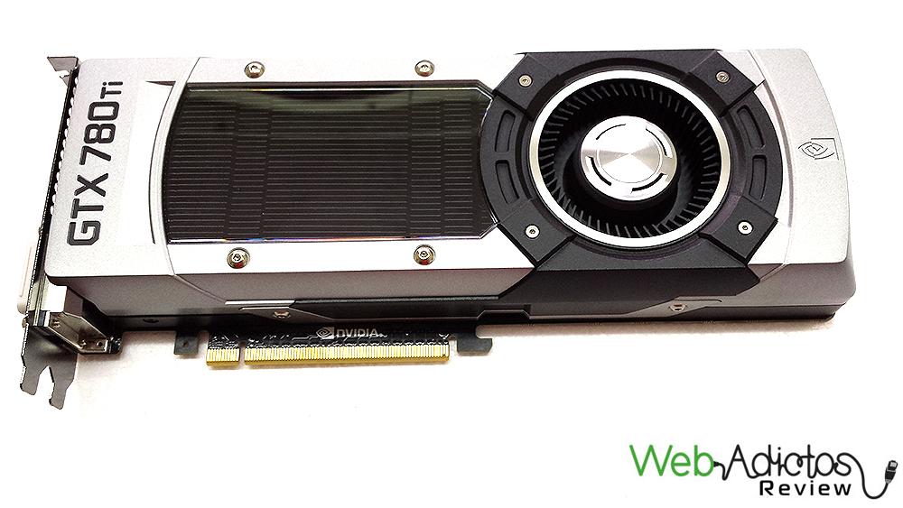 EVGA GeForce GTX 780 Ti [Reseña] - 9