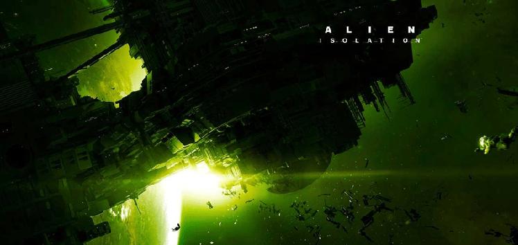 Alien: Isolation - Trailer e imágenes - ALIENISOLATION