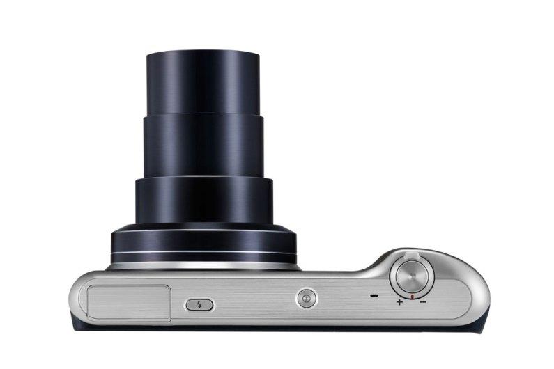 Samsung presentará su nueva Galaxy Camera 2 durante el CES 2014 - Galaxy-Camera-2-B-4