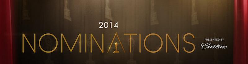 Nominaciones al Oscar 2014 [Lista completa] - Nominaciones-a-los-oscar-2014