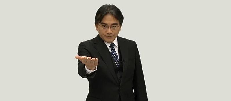 Satoru Iwata, actual CEO de Nintendo, se rebaja el sueldo a la mitad por malos resultados financieros - Satoru-Iwata