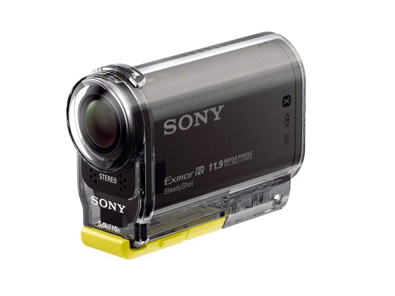 Cinco videocámaras de acción alternativas a GoPro - Sony-HDR-AS30V-1-800x600