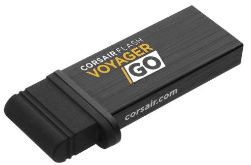 Corsair presenta una Flash USB compatible con PCs, Smartphones y tablets Android - VoyagerGo_hero