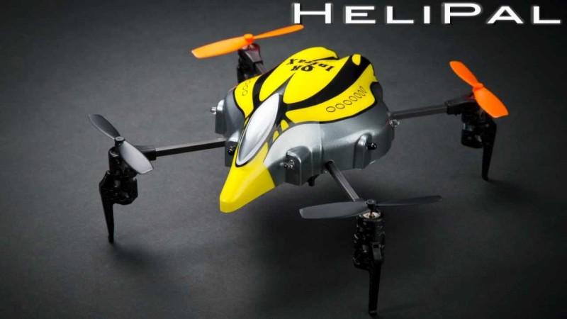 Los 5 mejores drones que puedes comprar ahora mismo - Walkera-QR-Infra-X-Smart-Drone-800x450