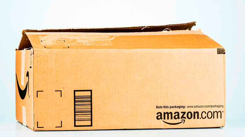 Amazon enviaría paquetes antes de que los compres - amazon-box