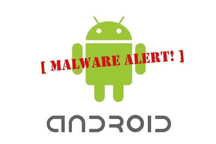 Nuevo malware haría que Windows infecte dispositivos Android - android-malware