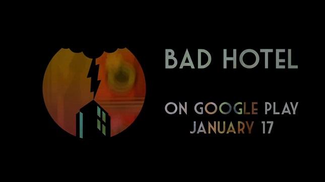 Bad Hotel, el aclamado juego indie de defender la torre llega a Android - bad-hotel