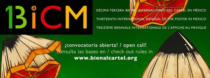 Congreso Mundial de diseño en Morelia - bienal-cartel-mexico