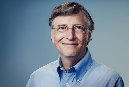 Bill Gates pasará el resto de su vida haciendo trabajo filantrópico