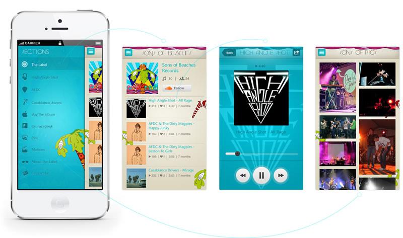 Crea impresionantes apps para iPhone y Android rápidamente y sin conocimientos técnicos con GoodBarber - como-crear-apps-goodbarber-4