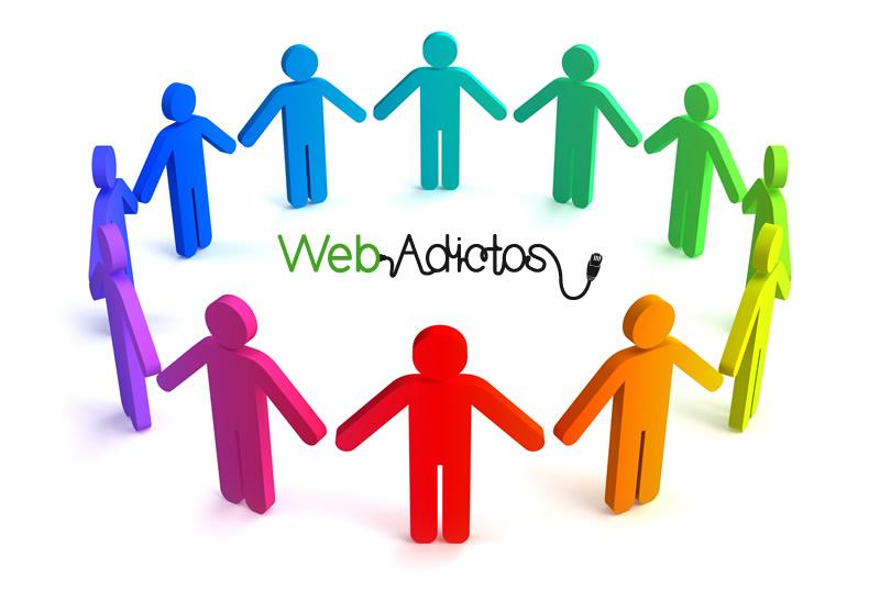 Colabora con tus notas en WebAdictos