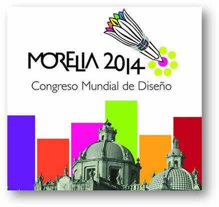 Congreso Mundial de diseño en Morelia - congreso-mundial-de-diseno