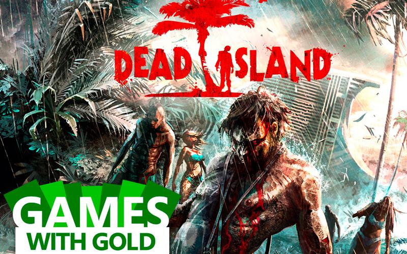 Dead Island gratis para Xbox 360 en febrero para los usuarios de Xbox Live Gold - dead-island-gratis-xbox-360