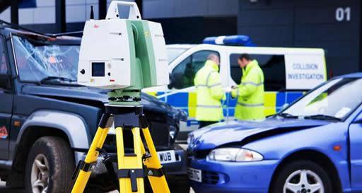 Policía en Estados Unidos archiva escenas del crimen en 3D - escaner-3d-policia-estados-unidos