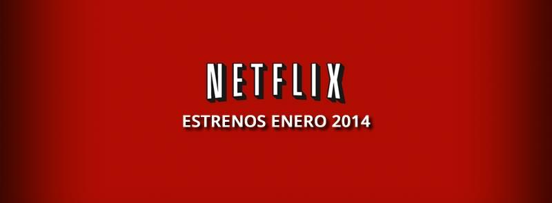 Caballeros del Zodiaco y otros contenidos que llegan a Netflix en Enero - estrenos-netflix-enero-2014