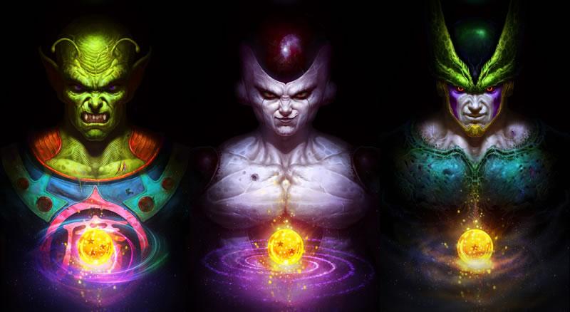 Imágenes de Dragon Ball que les gustarán - imagenes-dragon-ball