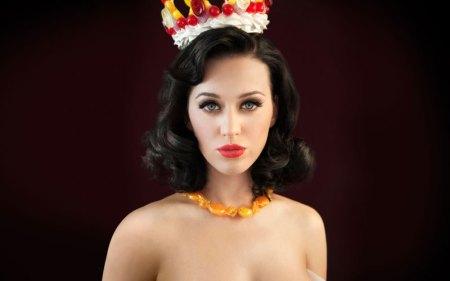 Katy Perry, primera en obtener 50 millones de seguidores en Twitter
