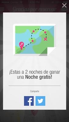 LastRoom lanza gamification y ahora regala noches de hotel - lastroom-gamification