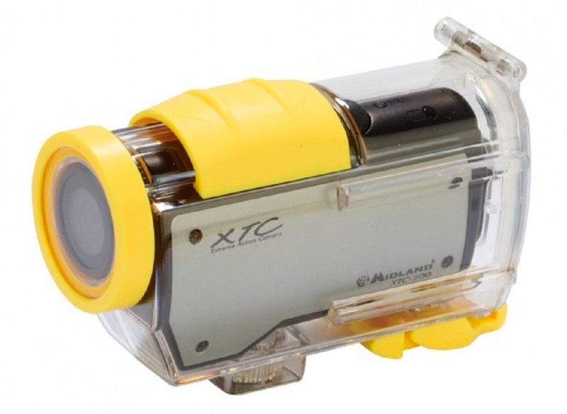 Conserva tus recuerdos extremos en HD con la cámara XTC260PV3 de Midland - midland-camara-hd