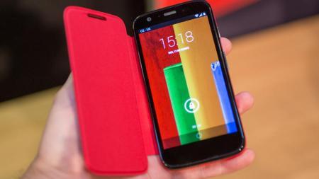 CEO de Motorola apunta a nuevos smartphones de $50 dólares
