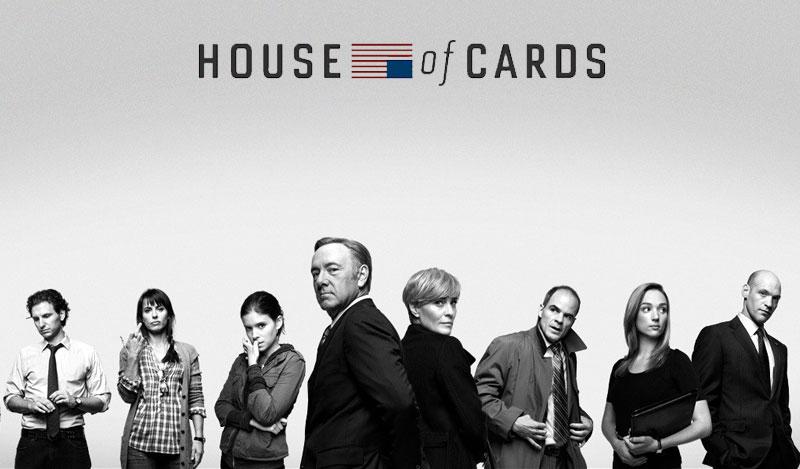 netflix original series Las 5 mejores series originales de Netflix para el 2014