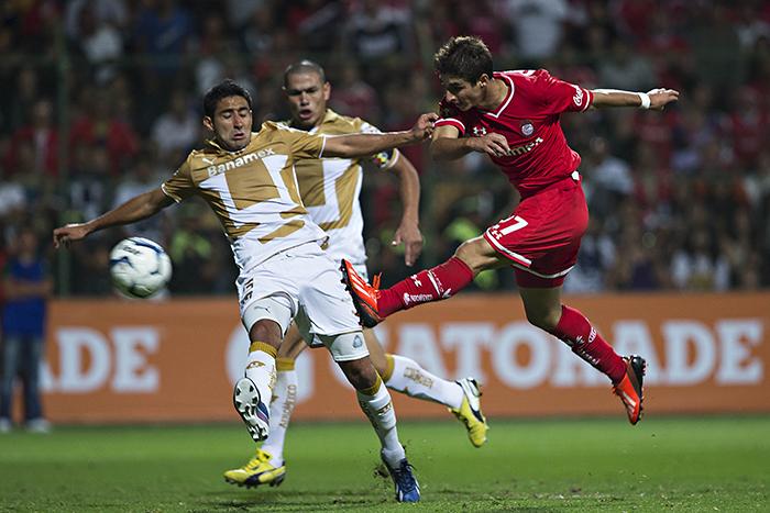 pumas vs toluca en vivo 2014 Partidos de la liga MX Clausura 2014 para ver en vivo por internet (Jornada 3)