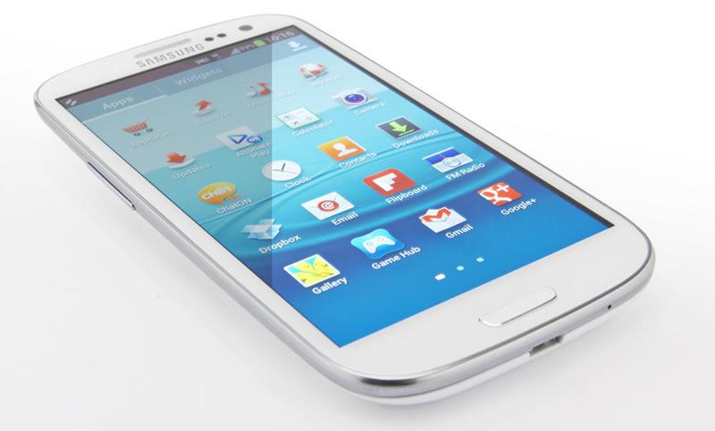 Galaxy S3, el gadget más vendido en MercadoLibre en 2013 - samsung-galaxy-S3-mercadolibre