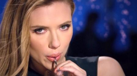 Ve el comercial de Scarlett Johansson que fue prohibido para el Super Bowl
