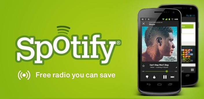 Spotify vs Deezer ¿Cuál es mejor? [Música por streaming] - spotify