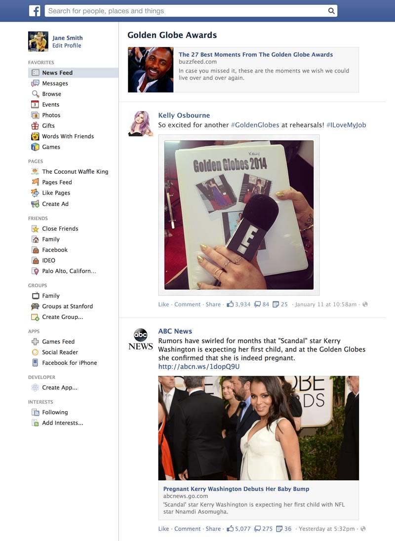 Facebook introduce los trending topics en su red - temas-populares-facebook