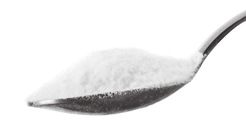 Usos del bicarbonato de sodio que tal vez no conocías - usos-bicarbonato-de-sodio