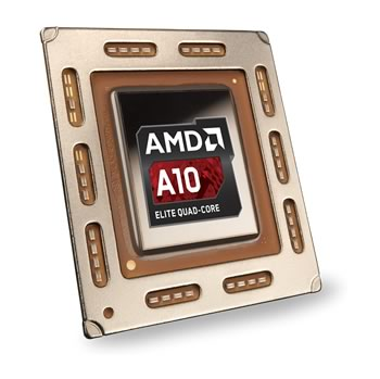 AMD presenta sus nuevas APU Serie A en México - AMD-Kaveri-A10