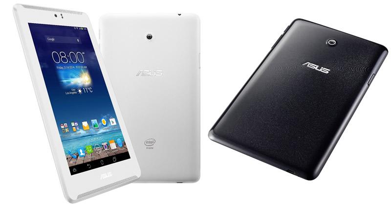 Nuevas Phablets Fonepad de ASUS anunciadas en el MWC 2014 - ASUS-FonePad-7