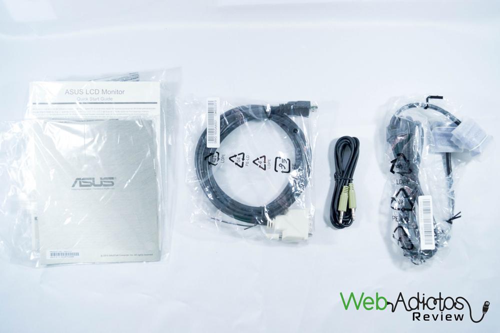Monitor ASUS VN247H, ideal para las multipantallas [Reseña] - ASUS-Monitor-caja