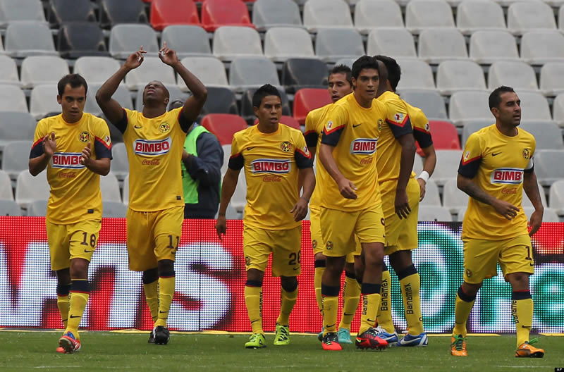 America vs pachuca en vivo América vs Pachuca en vivo, Jornada 6 Clausura 2014