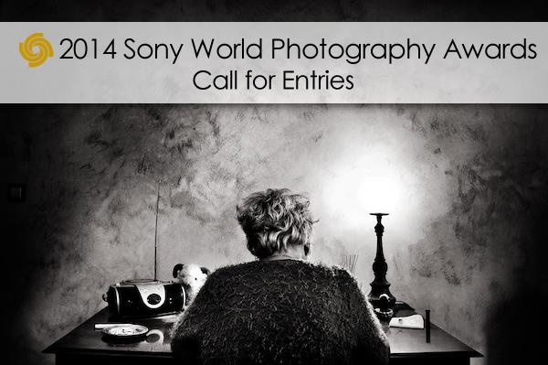 Finalistas del concurso Sony World Photography Awards 2014 son anunciados - Fausto-Podavini_Call-for-entries